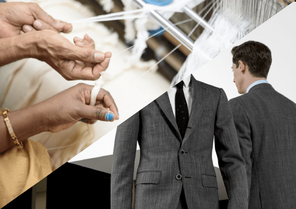 Sustainable Suits