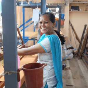 Bharati, Weaver