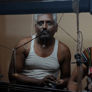Mohan, Loom Maintenance