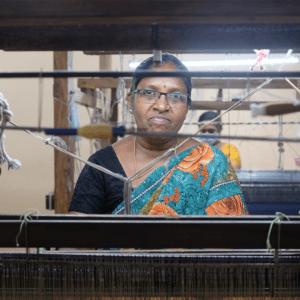 Sumitra, Weaver