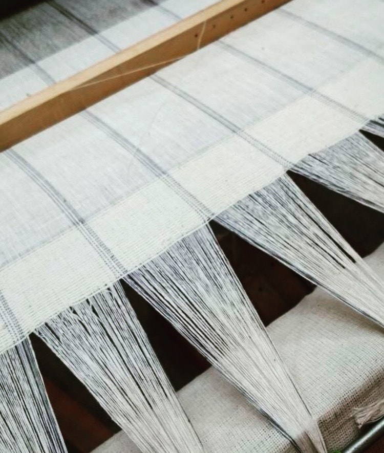 Check_weaving